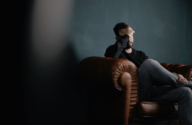 うつ病の環境要因